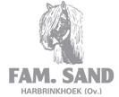 Paardenmelk van Paardenmelkerij Sand